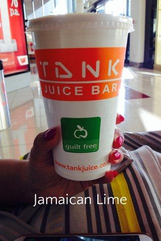 Jamaican Lime