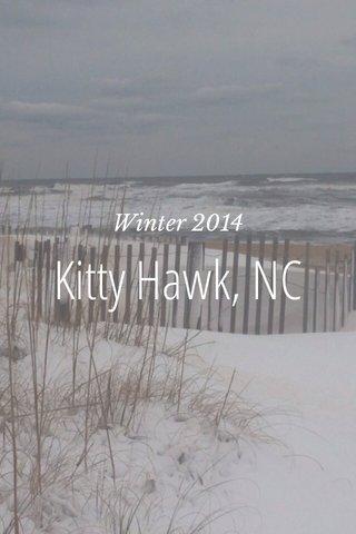 Kitty Hawk, NC Winter 2014