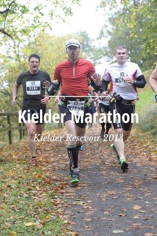 Kielder Marathon Kielder Resevoir 2013