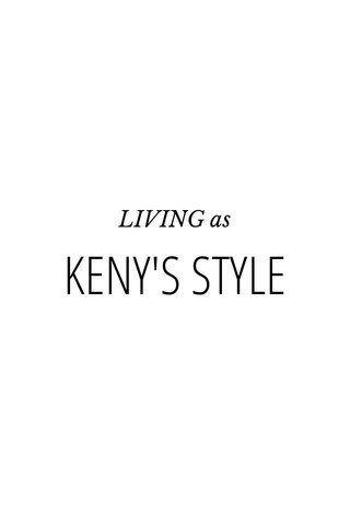 KENY'S STYLE LIVING as