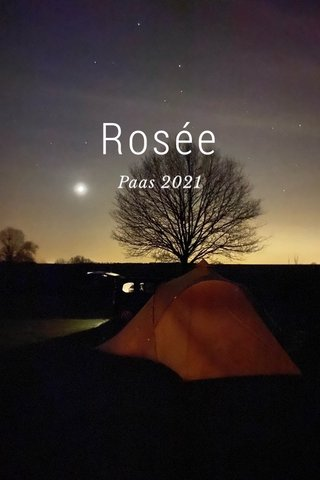 Rosée Paas 2021
