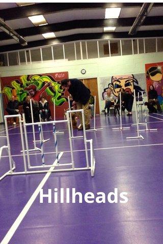 Hillheads