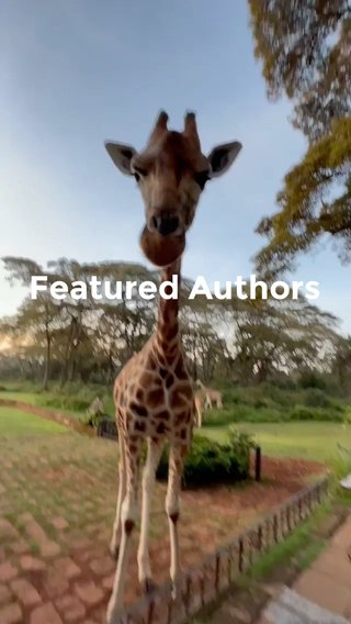 Featured Authors