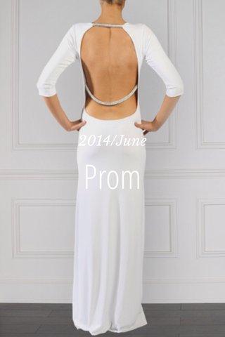 Prom 2014/June