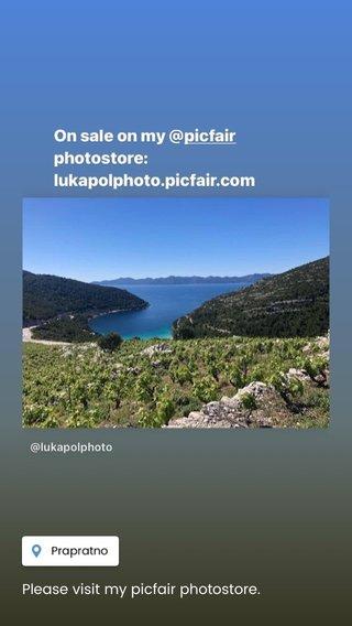 Please visit my picfair photostore.