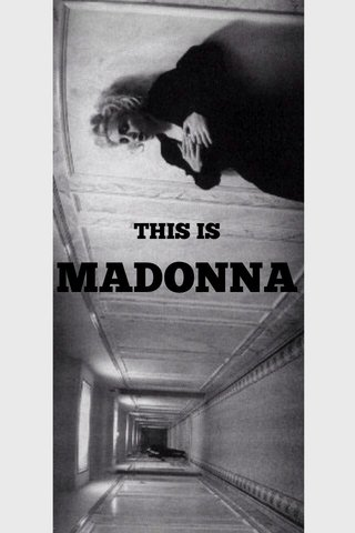 MADONNA THIS IS