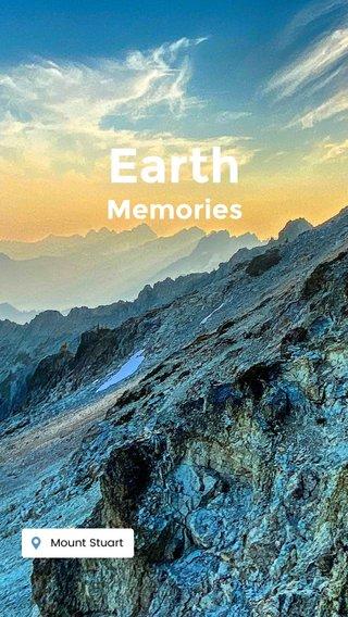 Earth Memories