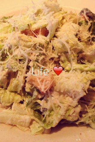 Life ❤️