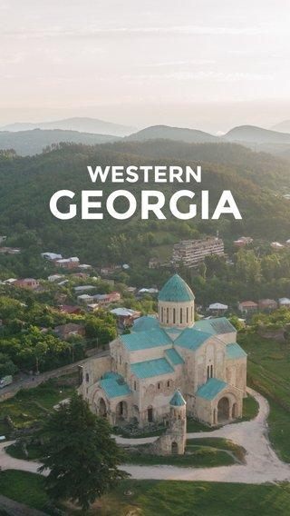 GEORGIA WESTERN