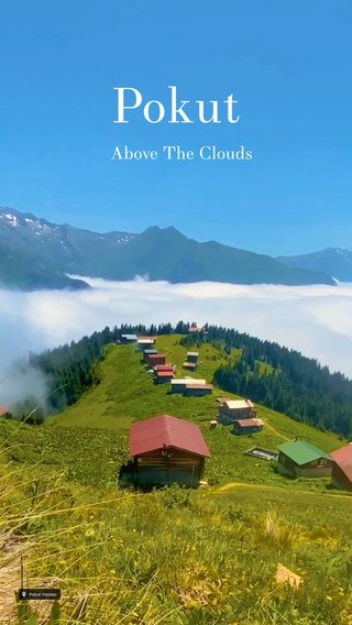 Pokut Above The Clouds