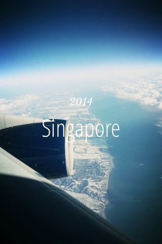 Singapore 2014