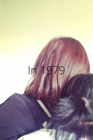 In 1979
