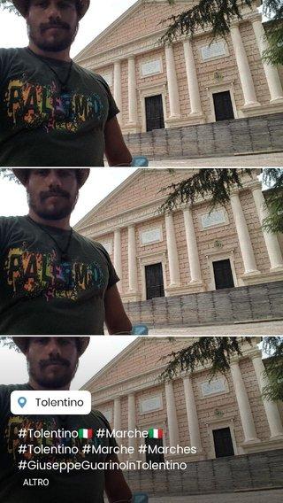 #Tolentino🇮🇹 #Marche🇮🇹 #Tolentino #Marche #Marches #GiuseppeGuarinoInTolentino #JoeleSepelInTolentino #GuarinoGiuseppeInTolentino #joelsepelintolentino #JoelSeInMarche #JOELSEPELINMARCHE #gifted24 #CHANTEUR #THETOP #singer #destinatiperqualcosadigrande #BESTROCKER #boywiththebigdick #ElMusico #TheWorder #unparoliere #sonodotato #thecrumblenotmusician #giuseppeguarino #GuarinoGiuseppe #JoeleSepel #joelsepel #joelse #js #gg #crumblenot #cn @joelsepel @joelesepelofficial https://www.pinterest.it/joelejoelsepel/ https://www.instagram.com/joelesepelofficial/?hl=it https://www.flickr.com/photos/146695172@N03/ https://www.flickr.com/people/188550413@N05 https://twitter.com/jsepel https://joele-sepel-joelse.tumblr.com/post/144224486168/joel-sepel https://www.youtube.com/channel/UCc4Ob0NeV8jxEntF_223uIw https://joelse-joelesepel.tumblr.com/ https://www.instagram.com/joelsepel/?hl=it https://www.pinterest.it/joelseJOELESEPEL/ https://twitter.com/joelsepeljoelse https://www.facebook.com/giuseppe.guarino.3388 https://www.flickr.com/photos/185144450@N06/ https://www.youtube.com/channel/UCeJ24_d5RiuspckFLF5fFMQ https://www.flickr.com/photos/185462329@N06/ https://www.youtube.com/channel/UCyyXs200AqboUPaVvmaWM0A https://www.facebook.com/JoeleSepel https://joelesepel.tumblr.com/ https://www.youtube.com/channel/UCekEi7oWhvHy0sldO_-Fruw