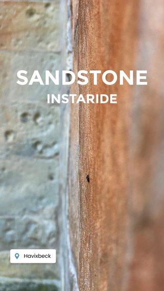 SANDSTONE INSTARIDE