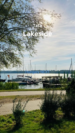 Lakeside Tata Hungary NEXT