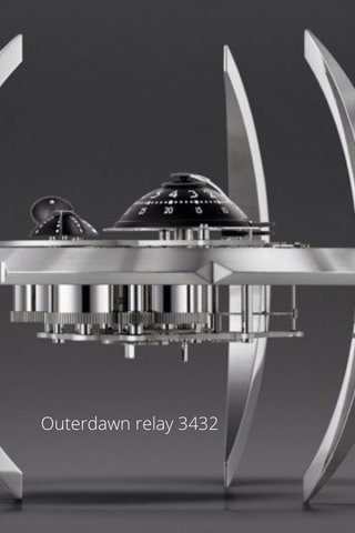 Outerdawn relay 3432