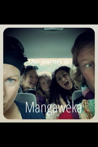Mangaweka Our journey to