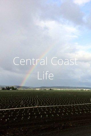 Central Coast Life