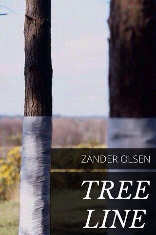 TREE LINE ZANDER OLSEN