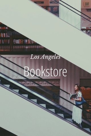 Bookstore Los Angeles