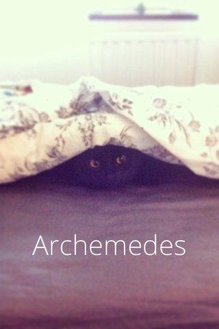 Archemedes