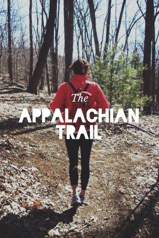 Appalachian Trail The