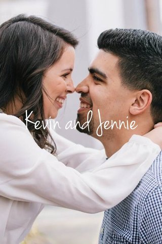 Kevin and Jennie