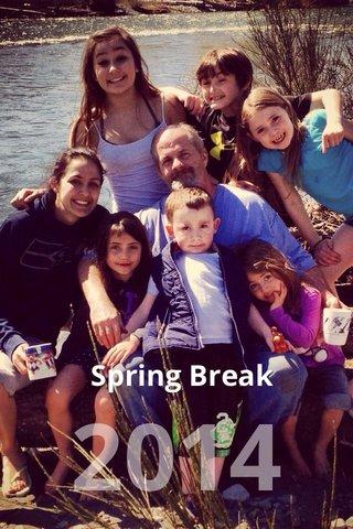 2014 Spring Break