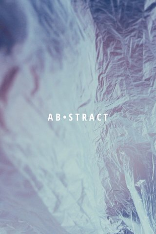 AB•STRACT