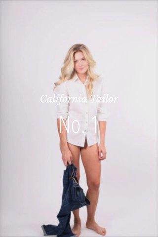 No. 1 California Tailor