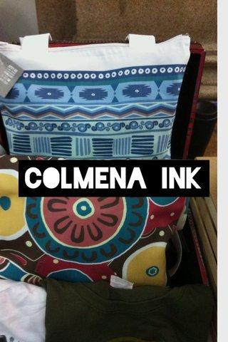 COLMENA INK