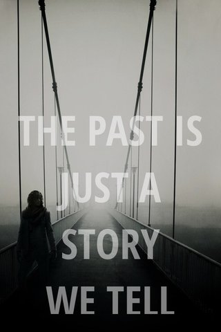 THE PAST IS JUST A STORY WE TELL OURSELVES Veloro Bicycles, Inc