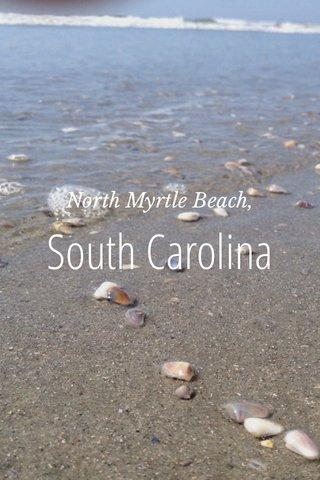South Carolina North Myrtle Beach,