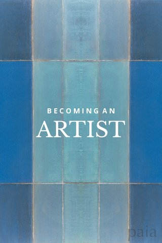 ARTIST BECOMING AN