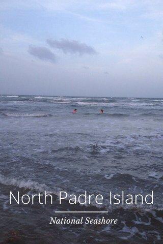 North Padre Island National Seashore