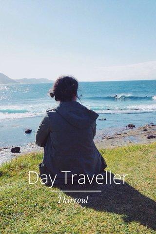 Day Traveller Thirroul