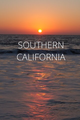 SOUTHERN CALIFORNIA