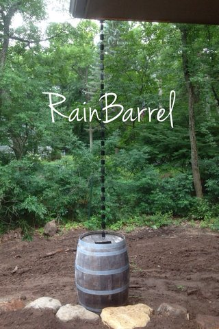 RainBarrel