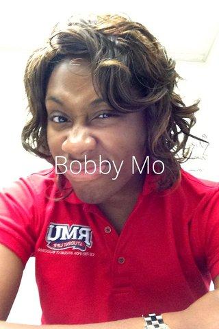 Bobby Mo
