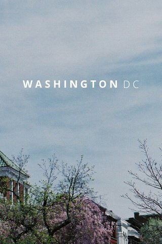 DC WASHINGTON