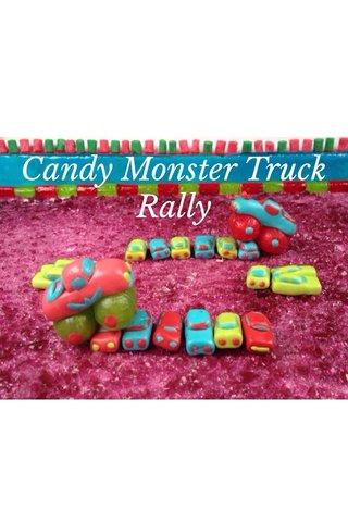 Candy Monster Truck Rally Curabitur blandit tempus porttitor. Donec sed odio dui. Integer posuere erat a ante venenatis dapibus. Praesent commodo cursus magna, vel scelerisque nisl consectetur et.