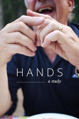 HANDS a study