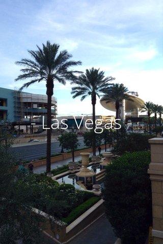 - Las Vegas -