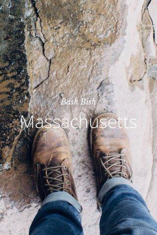 Massachusetts Bash Bish
