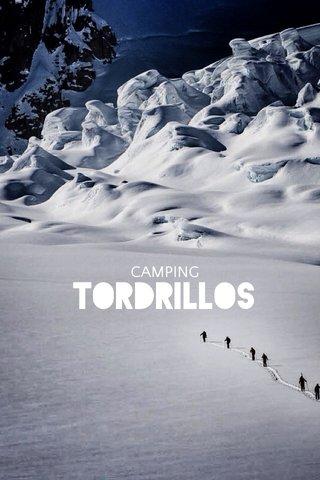 TORDRILLOS CAMPING