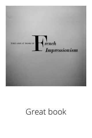 Great book