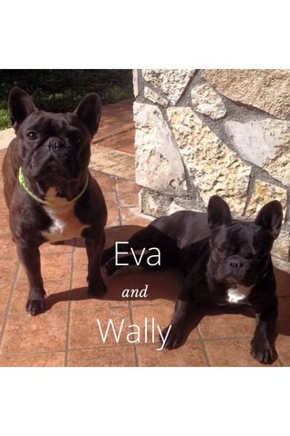 Eva Wally and