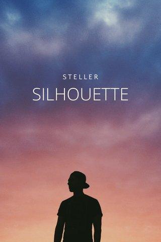SILHOUETTE STELLER