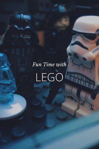 LEGO Fun Time with