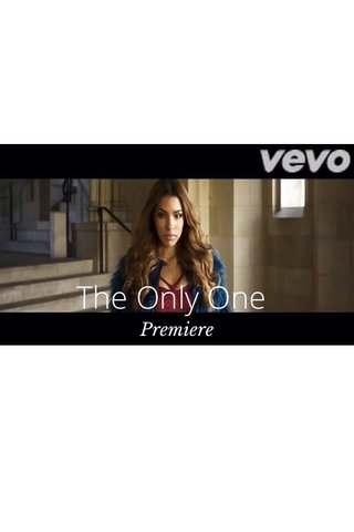 The Only One Premiere
